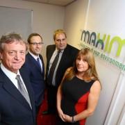 Maxim Directors
